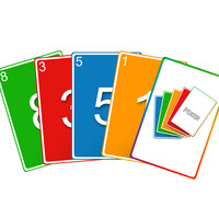 Scrum Poker AG development Agile poker card проектная оценка сложности