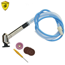 цена на pneumatic air grinder 90 degree air grinder 45 degree elbow pneumatic grinders right angle air grinding tools metalworking tools