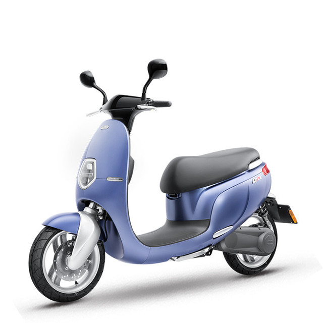 Hcgwork Ecooter E1 R Top Match Lithium Battery Electric Scooter Motorbike 2560wh 150km Life 90km