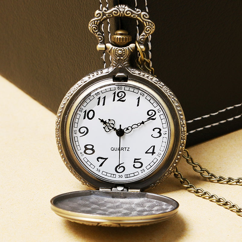 United States Coast Guard USCG Pocket Watch