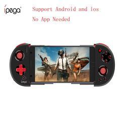 IPEGA 9087S Joystick für Telefon Gamepad Android Spiel Controller Bluetooth Erweiterbar Joystick für ios Tablet PC Android Tv Box