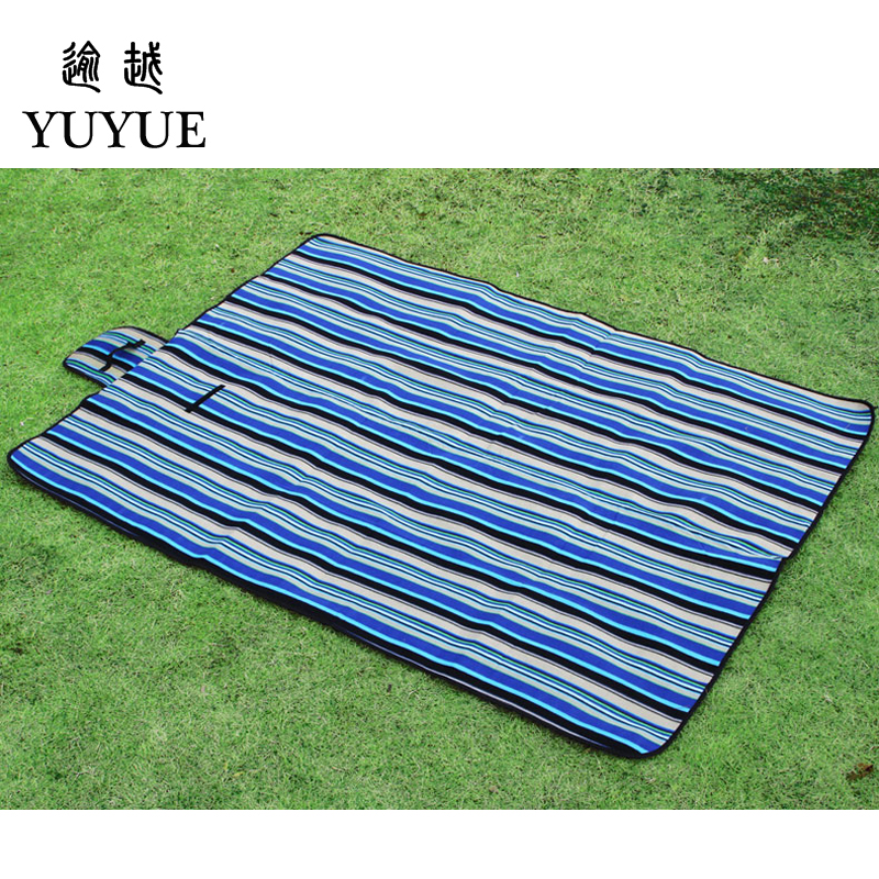 150*200cm picnic mat for picknick mat camping fishing picknick blanket picnic mat blanket for barbecue  self-driving travel 3
