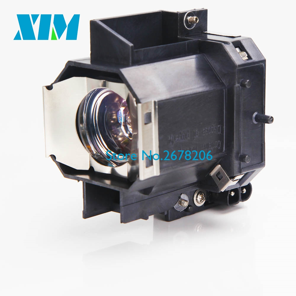Wholesale Prices Replacement Projector lamp with Housing ELPLP39 / V13H010L39 for Epson EMP TW1000/EMP TW2000/EMP TW700/TW980