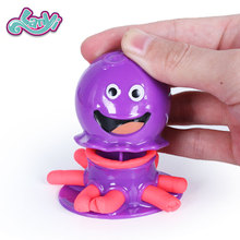 Lanyitoys 3 type/Set  Magic Slime Toys ponies fruit sea animals Shape seal slimes fluffy soft clay kit putty for school Gifts