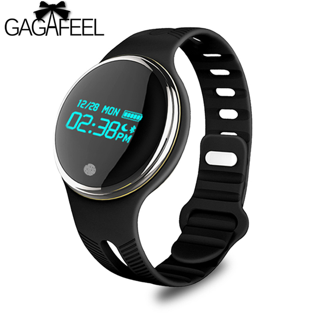 Waterproof Smart Watches for Women Men Sports Smart Watch Bracelet for Android i
