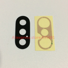 iPhone Adhesive Glass Lens