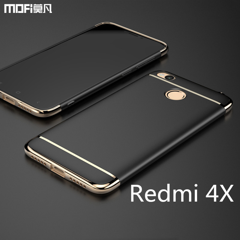 Redmi X case cover hard back case MOFi original Xiaomi redmi x