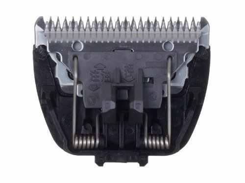 De pelo/cortador de ajuste Panasonic ER2171 ER217 ER2211 ER2061 ER206 ER220 ER221 ER223 ER2201 ER224 ER224RC ER-GS60 cabello