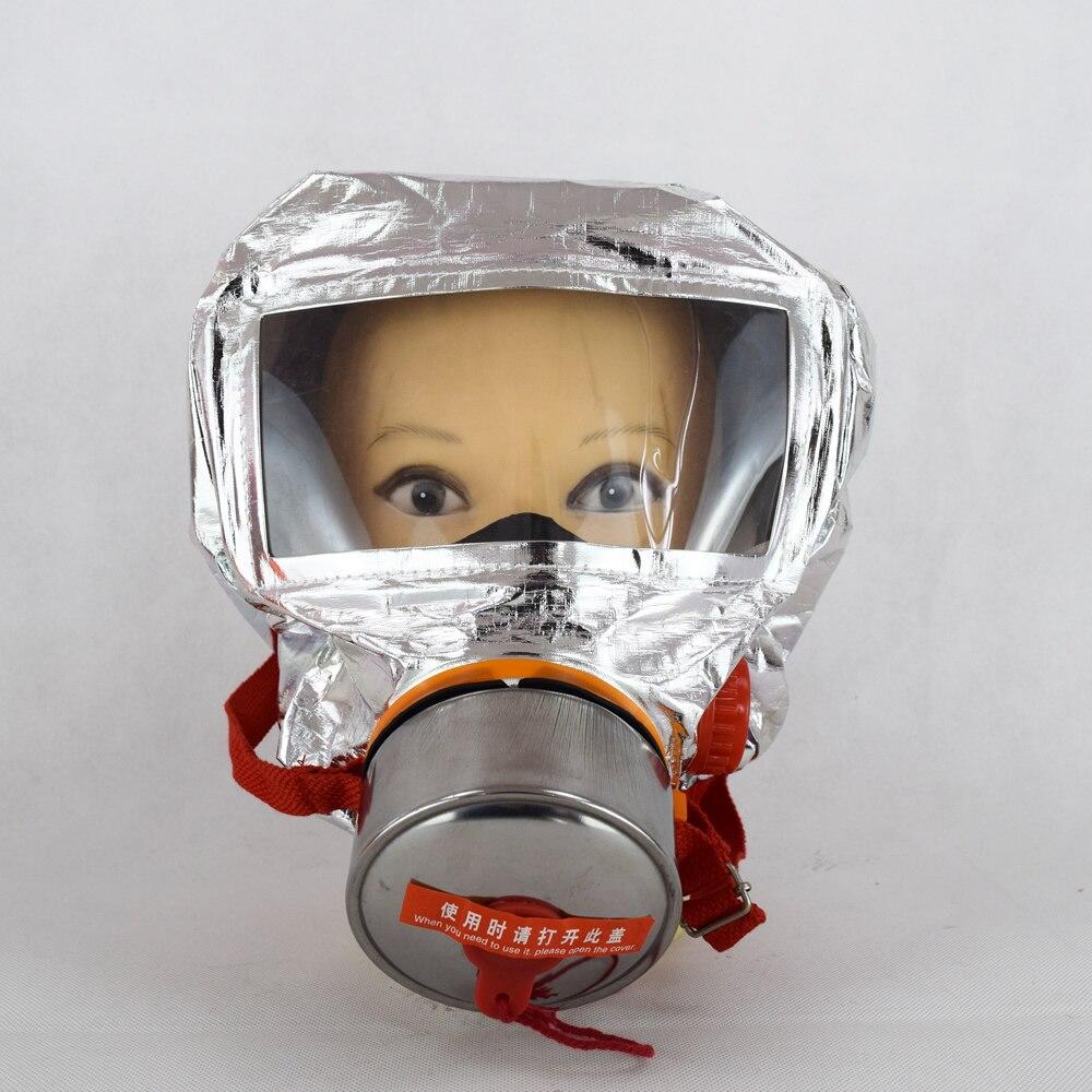 Feuer atemschutzmaske