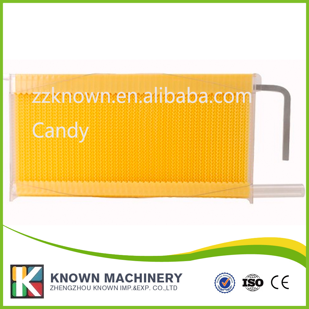 beekeeping equipment automatic plastic flow hive frame комплектующие для кормушек beekeeping 4 equipment121mm 91 158
