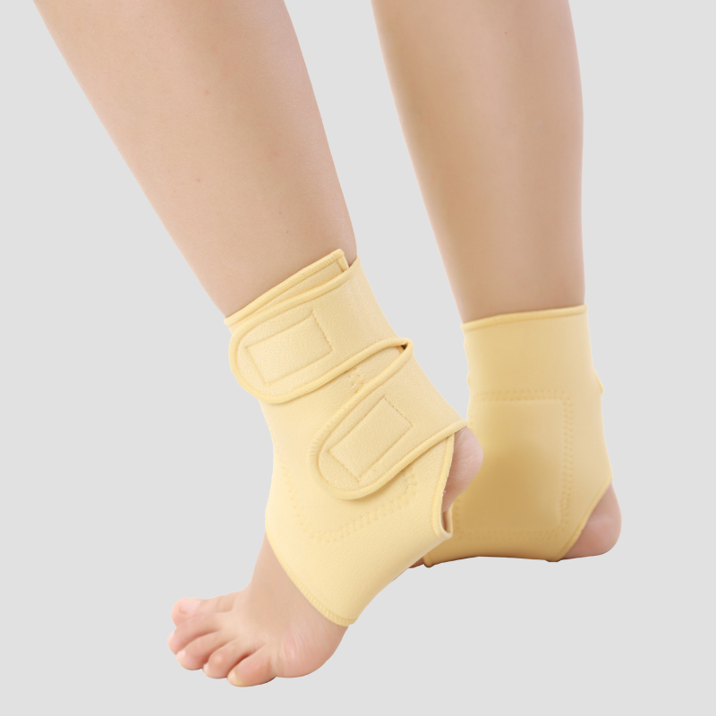 Tourmaline Products Ankle Support Self Heating Braces Magnetic Belts Medical Bandage Ankle Braces Sports Gear 1 pair   AFT-H006Tourmaline Products Ankle Support Self Heating Braces Magnetic Belts Medical Bandage Ankle Braces Sports Gear 1 pair   AFT-H006