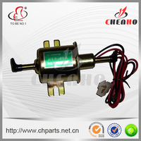 High quality diesel petrol gasoline low pressure 12v electric fuel pump HEP 02A 8mm Pipes Car Boat carburetor motorcycle ATV
