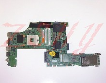 for Lenovo ThinkPad T510 laptop motherboard 63Y1870 48.4CU08.031 ddr3 Free Shipping 100% test ok