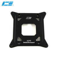 Delid Die Guard Cover Protector IceMan Cooler X299 CPU Opener Support 7820 7900 7920