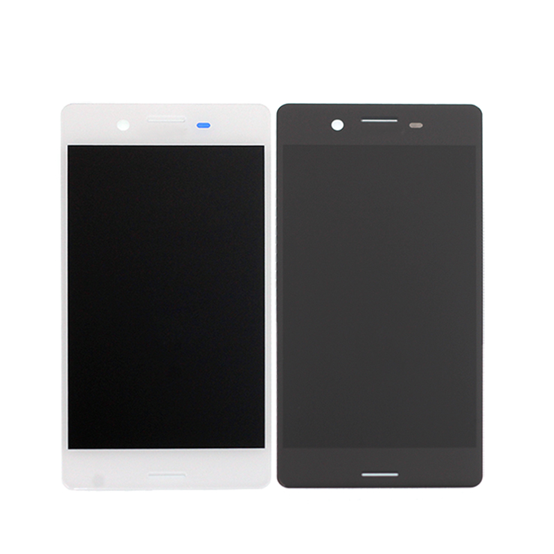 Image 3 - For Sony Xperia XP F8131 F8132 LCD Monitor Accessories + Frame for Sony Xperia X High Performance LCD Display Digitizer Kit-in Mobile Phone LCD Screens from Cellphones & Telecommunications