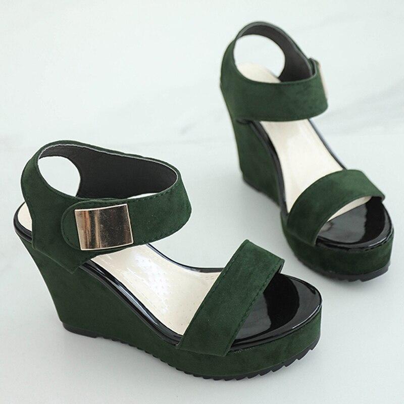 HEE XWZ5987 المرأة أحذية 5