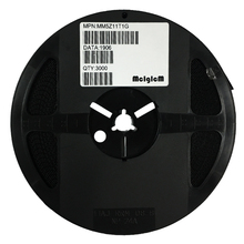 MCIGICM MM5Z11VT1G Zener Diode 11V 500mW Surface Mount SOD-523 MM5Z11V