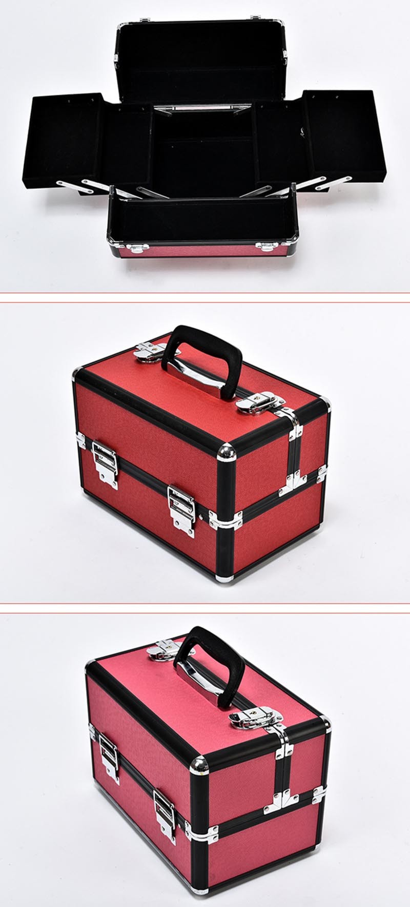 Free-Shipping-travel-wash-bag-cosmetic-bag-Travel-Cosmetic-Bag-Makeup-Case-Pouch-Retail-Wholesale-Bag-FB0047 (6)