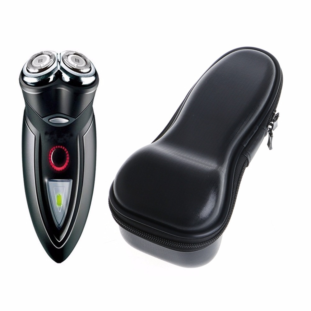 Universal Travel Waterproof EVA Hard Protective Case  Shaver