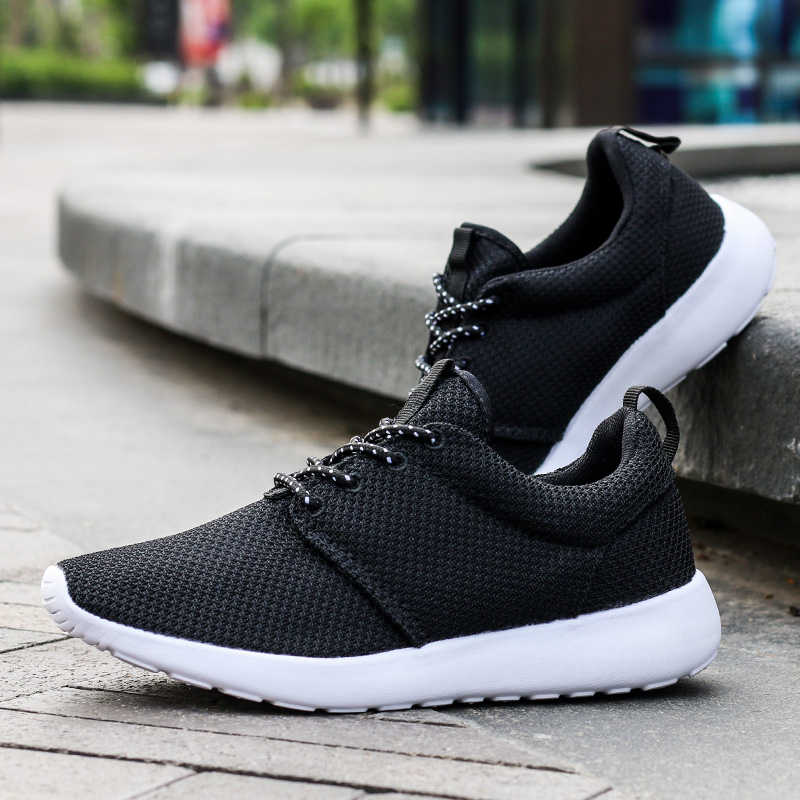 CASMAG Classic Men and Women Sneakers Outdoor Walking Lace up Breathable Mesh Super Light Jogging Sports Running Shoes 18