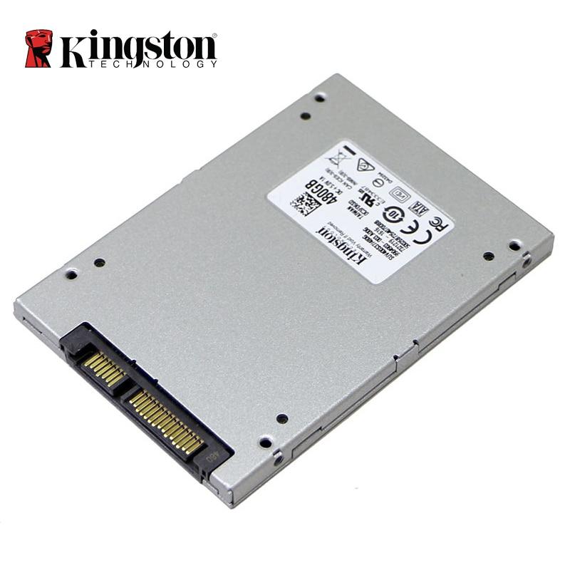 Kingston UV400 SSD 120GB 240GB 480GB 25 Inch SATA III HDD