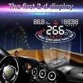 Per OBD2 Interfaccia Auto Made 2009-ora Digitale Tachimetro Auto di Velocità Auto Proiettore sul Parabrezza Auto Hud Testa up Display