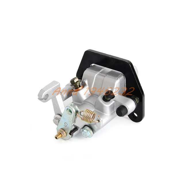 US $70 06 9% OFF|Rear Brake Caliper,Center,Parking Brake,ATV UTV400 500  700, For HiSun Massimo Bennche-in ATV Parts & Accessories from Automobiles  &