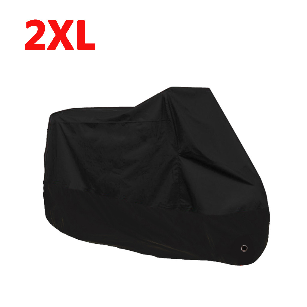 Outdoor UV Protector Bicycle Dustproof Motorcycle Raincoat for Waterproof for car auto accessorie #g10(China)