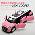 The simulation Alloy model car , Children's toy car. Pull Back car,Children gifts