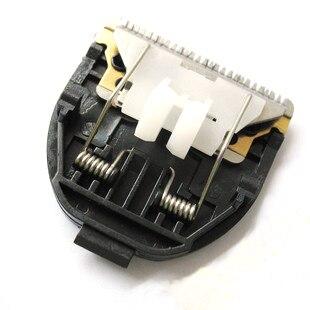 Машинка для стрижки волос Резак Триммер для волос KAIRUI HC001 клипер для стрижки волос HC 001 титановые керамические лезвия|trimmer blade|trimmer cuttertrimmer hair clippers | АлиЭкспресс