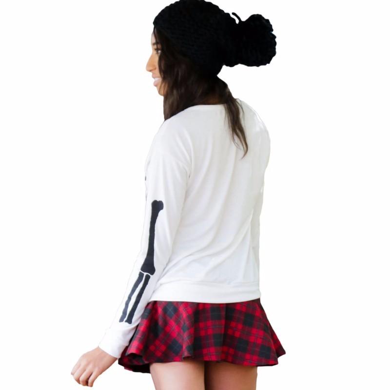 White-Stylish-Pullover-Skeleton-Print-Sweatshirt-LC25930-1-3_conew1