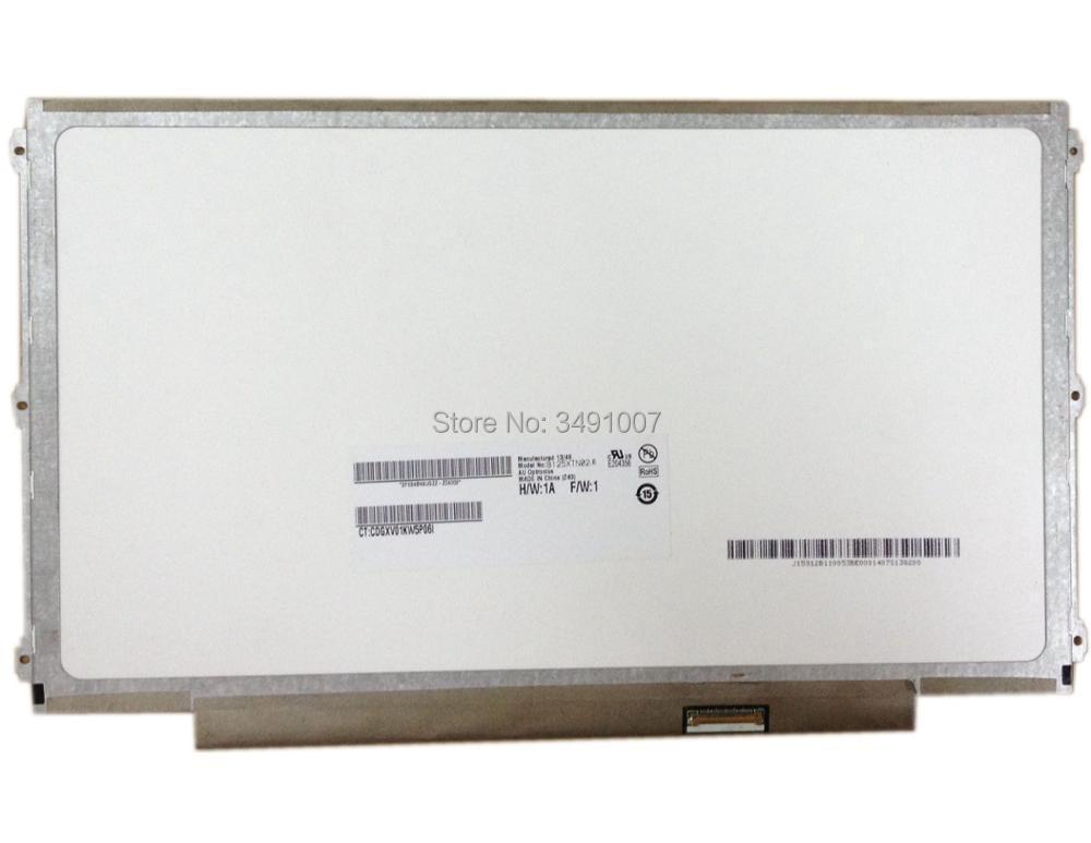 B125XTN02.0 B125XTN02 fit LP125WH2 TPB1 eDP 30 pin LED LCD Screen Display Panel rebekka bakken rebekka bakken most personal 2 lp