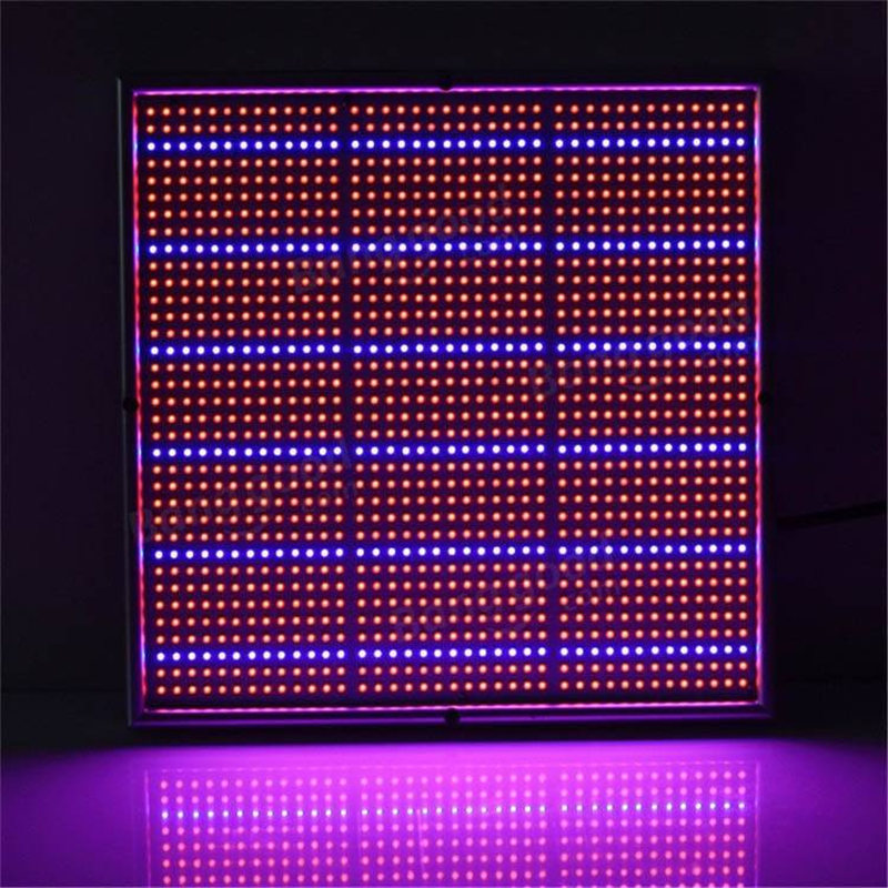 LED Grow Light Plant Growing Lamp Bulb 100W 1131Red 234Blue For Hydroponics Greenhouse Plant Seedling Growth Light AC85-265V