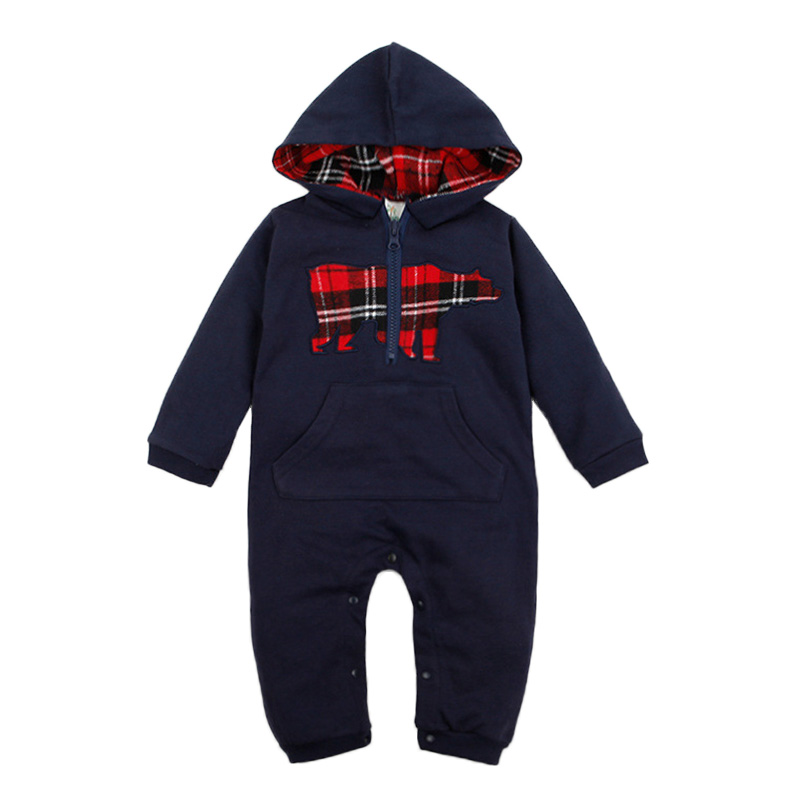 Baby Rompers 2016 Fashion Brand Ropa De Bebe Long Sleeve Hooded Cotton Baby Costume Spring Autumn Romper New Born Baby Clothes newborn baby rompers baby clothing 100% cotton infant jumpsuit ropa bebe long sleeve girl boys rompers costumes baby romper