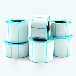 Image 3 - Jetland Thermal Label  Rolls width of 20mm ~ 80mm  combo pack  TOP thermal barcode Stickers for Zebra Printers
