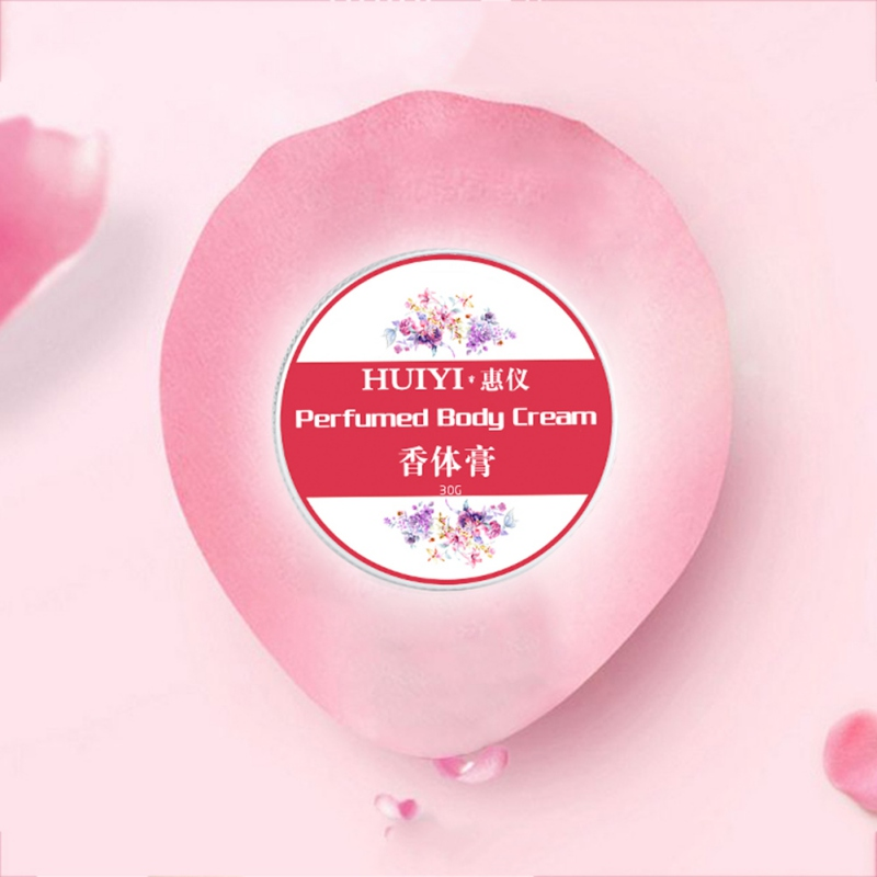 Hot! Perfumed 30g Women