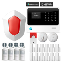 Chuangkesafe G90B Plus Home Security GSM Alarm System Product On Aliexpress Com Good Quality With Intelligence