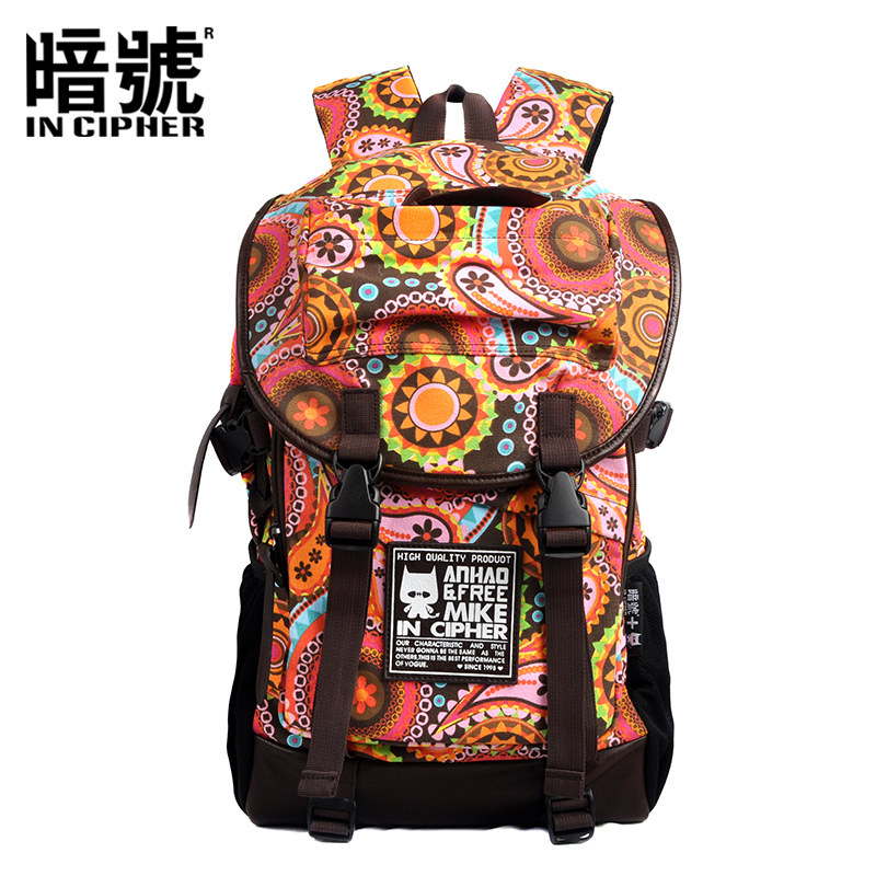 все цены на [In Cipher] Men Backpack Anti Theft Multifunctional Casual Laptop Backpack With Waterproof Travel Bag Computer Bag Bagpack 5492