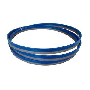 """Image 1 - Hojas de sierra de cinta para cortar tubos, 1470x13x0,65 x 14tpi, 57,87 """"x 1/2"""""""
