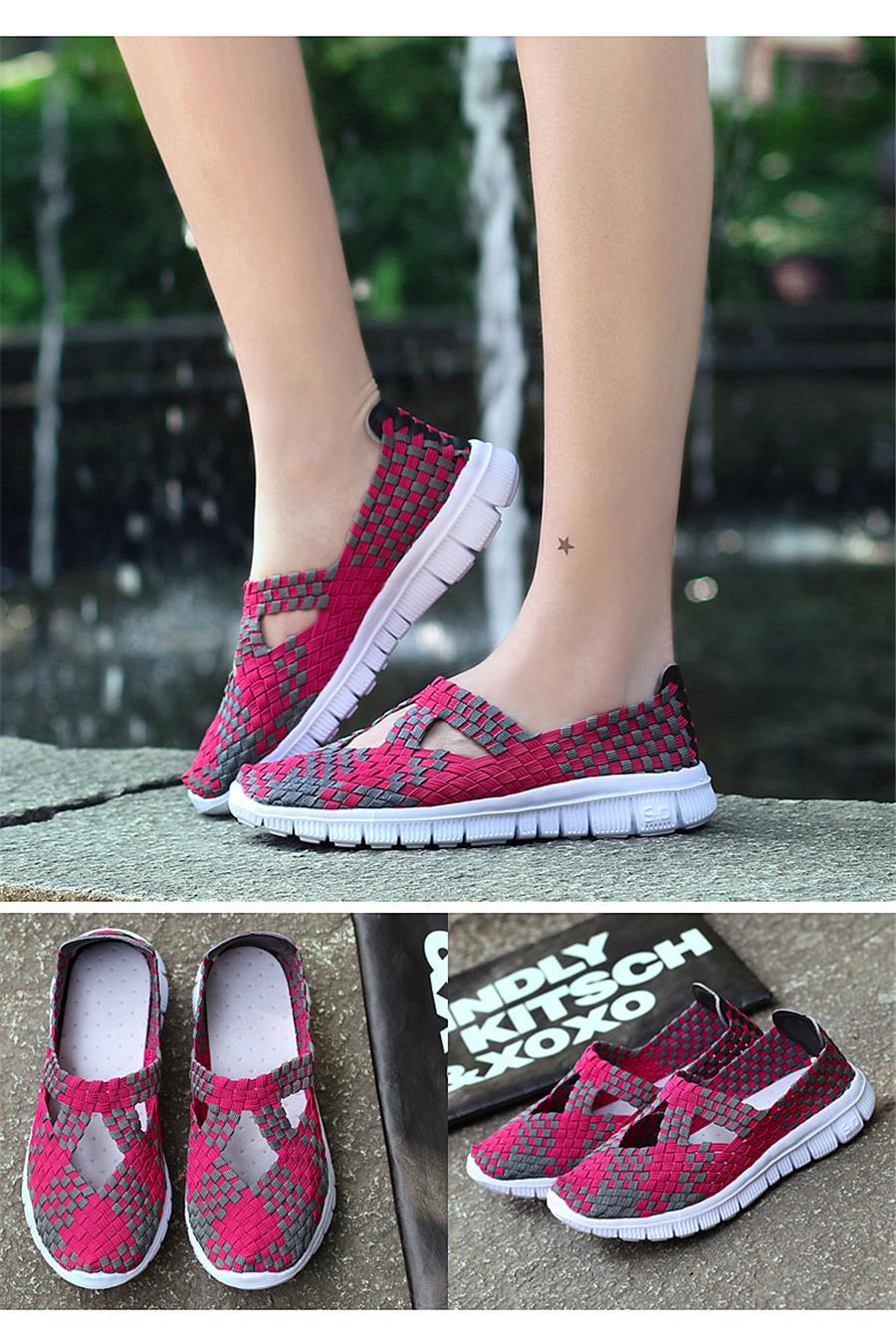 STQ summer women flats shoes HTB1Wk1En4HI8KJjy1zbq6yxdpXaA