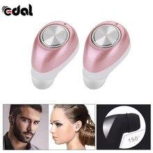 Cheap price EDAL Mini True Stereo Bluetooth Earphones TWS11 Wireless Bluetooth Dual Stereo Earbuds