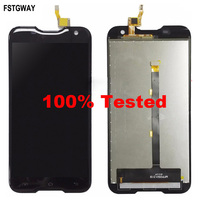 Blackview BV 5000 LCD Display Touch Screen 100 Tested Screen Digitizer Assembly Replacement For Blackview BV5000