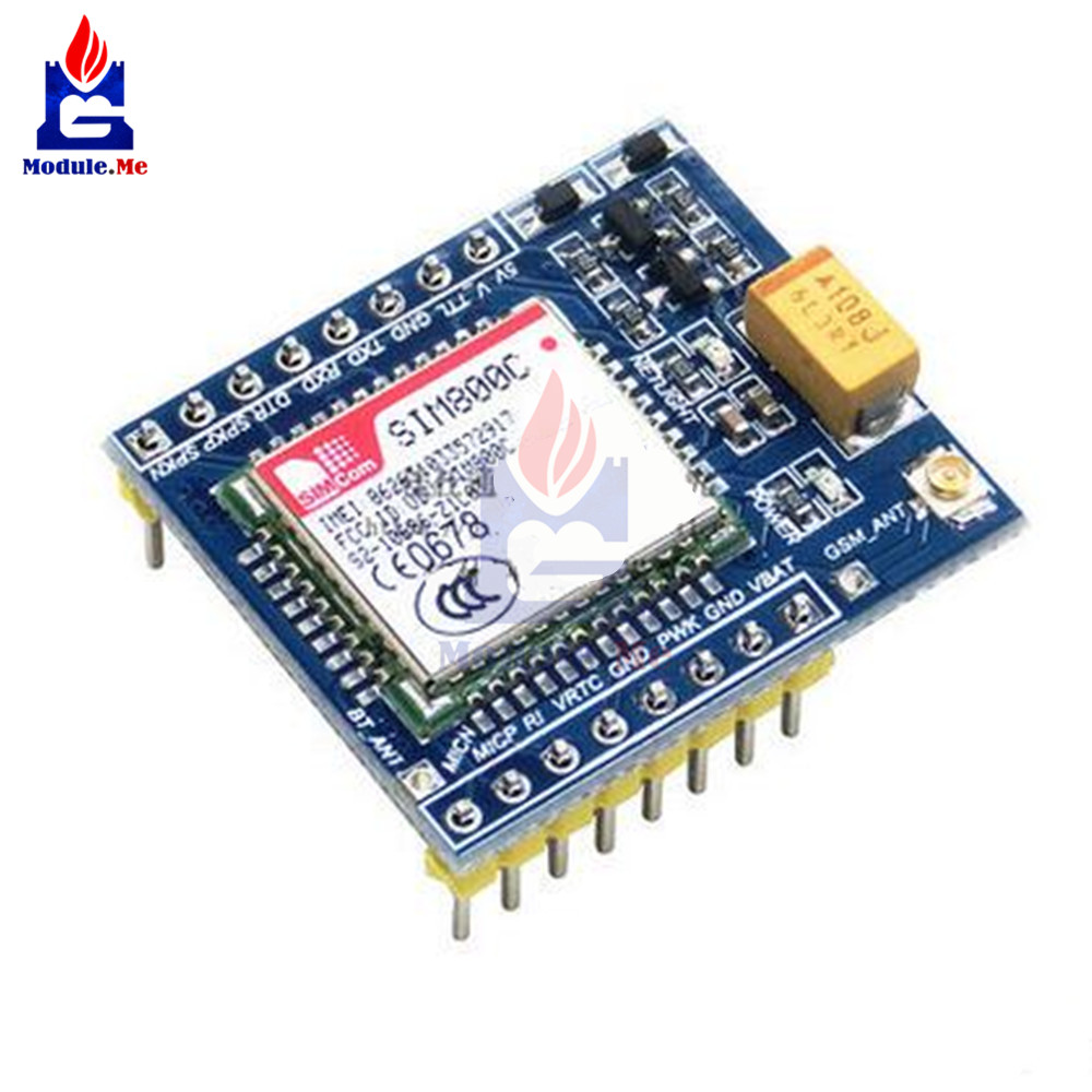 top 10 gsm gprs development board brands and get free