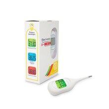 Высокоточный цифровой базальный термометр для тестирования базальной температуры тела(BBT) для измерения температуры тела для детей и взрослых