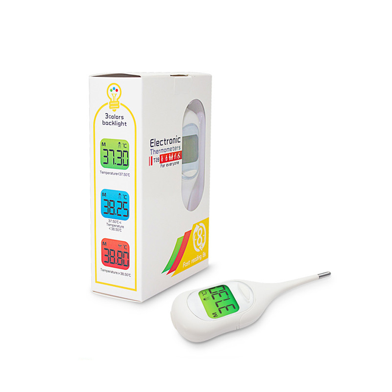 Med High Accuracy Digital Basal Thermometer to Test Basal Body Temperature (BBT) Baby Adult Body Temperature Measurement anogol glueless синтетический парик фронта шнурка long body wave brown high temperature теплостойкие волоконно париков