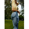 New Women Leggings Clothing Ladies Push Up Print Slim Legging Pants Legentsy