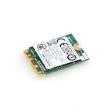 Для BCM94352Z M.2 NGFF 802.11AC 867 Мбит/с BT4.0 для Lenovo FRU 04X6020 хакинтош S0P54 T61