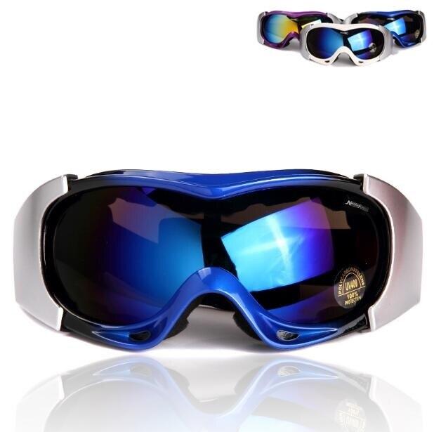 Prix pour #1214 2016 de Snowboard En Plein Air Vélo lunettes hommes femmes Sport de Neige lunettes Motocross Ski et snowboard Ski lunettes