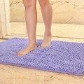 "40x60cm/15""x23"" Microfiber Bath Mat Soft Comfortable Material Absorbent Bath Rugs Mats"