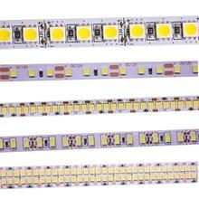 SMD 2835 5630 5050 60/120/240/480LEDs/m RGB LED Strip 5M 300/600/1200/2400LEDs/m